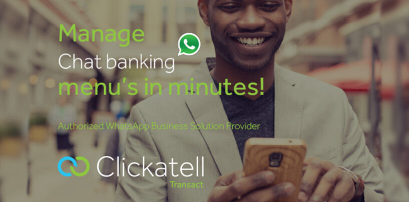 United Bank For Africa To Launch Chat Banking On Whatsapp In Nigeria