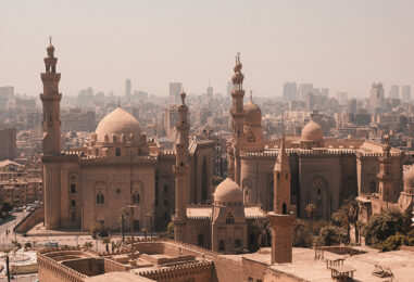 Egyptian National Post Wants to Promote Egypt's Initiative for Financial Inclusion