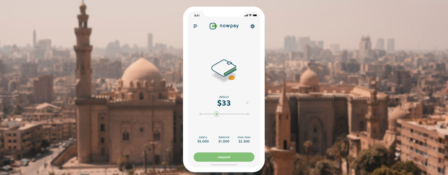 Egyptian Fintech Startup NowPay Signs MOU With Export Development Bank of Egypt