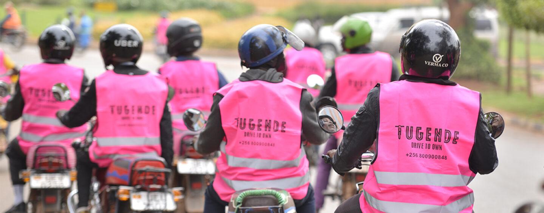 Uganda's Tugende Raises Additional $3.6 Million Funding to Fuel SME Lending