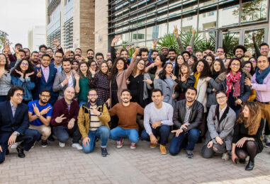 Tunesian Fintech Expensya Secures $20 Million for European Expansion Plans