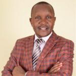 AAR Insurance Kenya Managing Director, Nixon Shigoli,