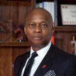 Kennedy Uzoka, Group MD at UBA