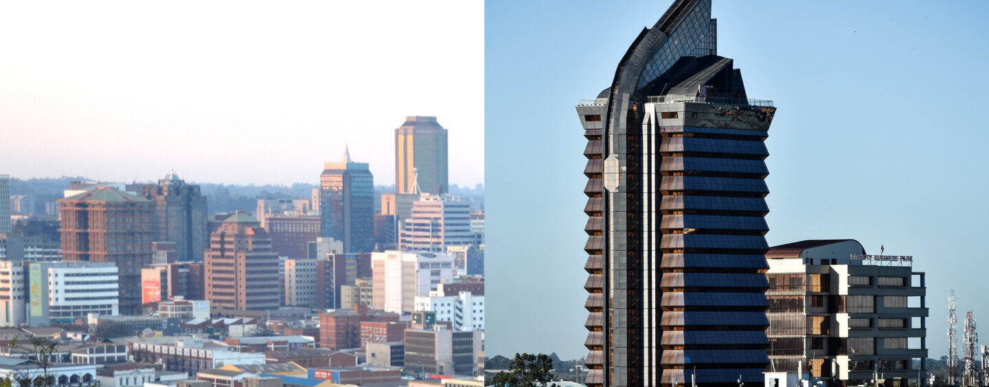Zimbabwe, Togo and Zambia Showed Significant Growth in Fintech Interest Since the Past Year