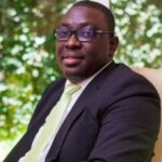 Andrew Takyi-Appiah, Managing Director and Founder of Zeepay