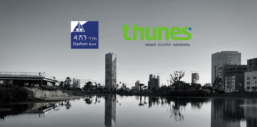 Dashen Bank Joins Hands With Thunes to Enhance Cross-Border Payments to Ethiopia