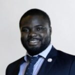Iyinoluwa Aboyeji, Founder and General Partner, Future Africa
