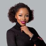 CEO of Naspers for South Africa Phuthi Mahanyele-Dabengwa