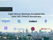 8 African Startups Accepted Into 2021 GreenHouse Lab Fintech Accelerator