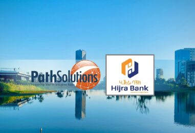 Ethiopian Challenger Bank Seals Core Islamic Banking Deal With Path Solutions