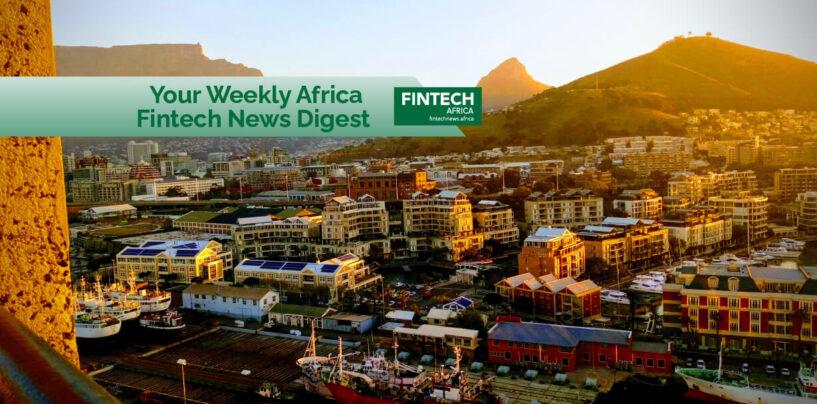 SoftBank's US$400 Million Africa Bet: Your Weekly Africa Fintech News Digest