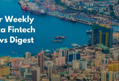 Frozen Bank Accounts and Leaked Bills: Your Weekly Africa Fintech News Digest