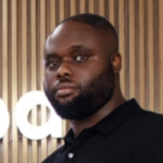 Frederik Obasi, Co-Founder and CEO of Prospa